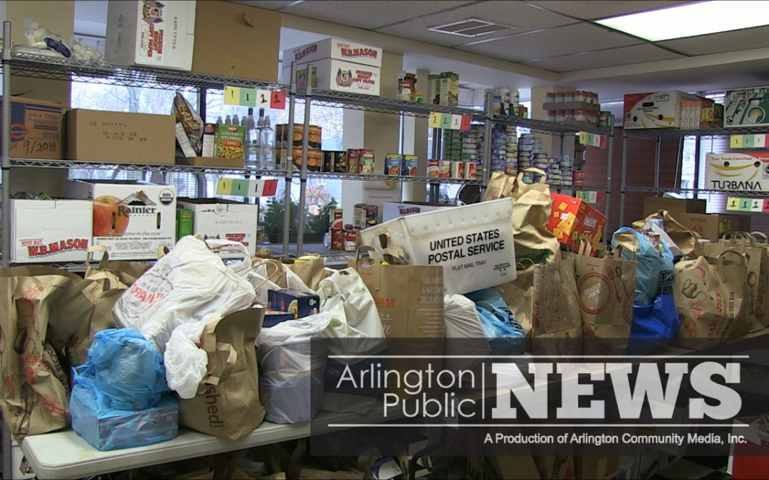 Arlington Food Bank