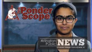 The Ponder Scope | January 24, 2017