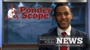 The Ponder Scope | March 24, 2017