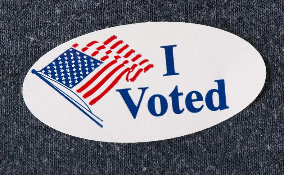 Vote Tuesday, September 4