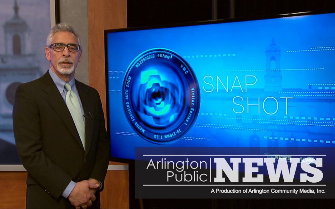 Snap Shot: Special Election Endorsements & Cambridge Property Development