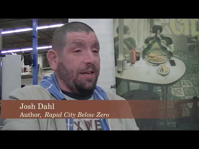 Interview with Josh Dahl