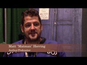 Matt Herring Interview