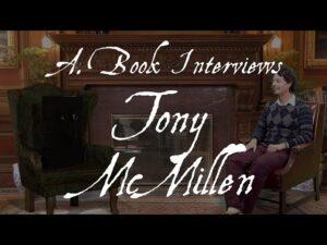 A. Book Interviews Tony McMillen