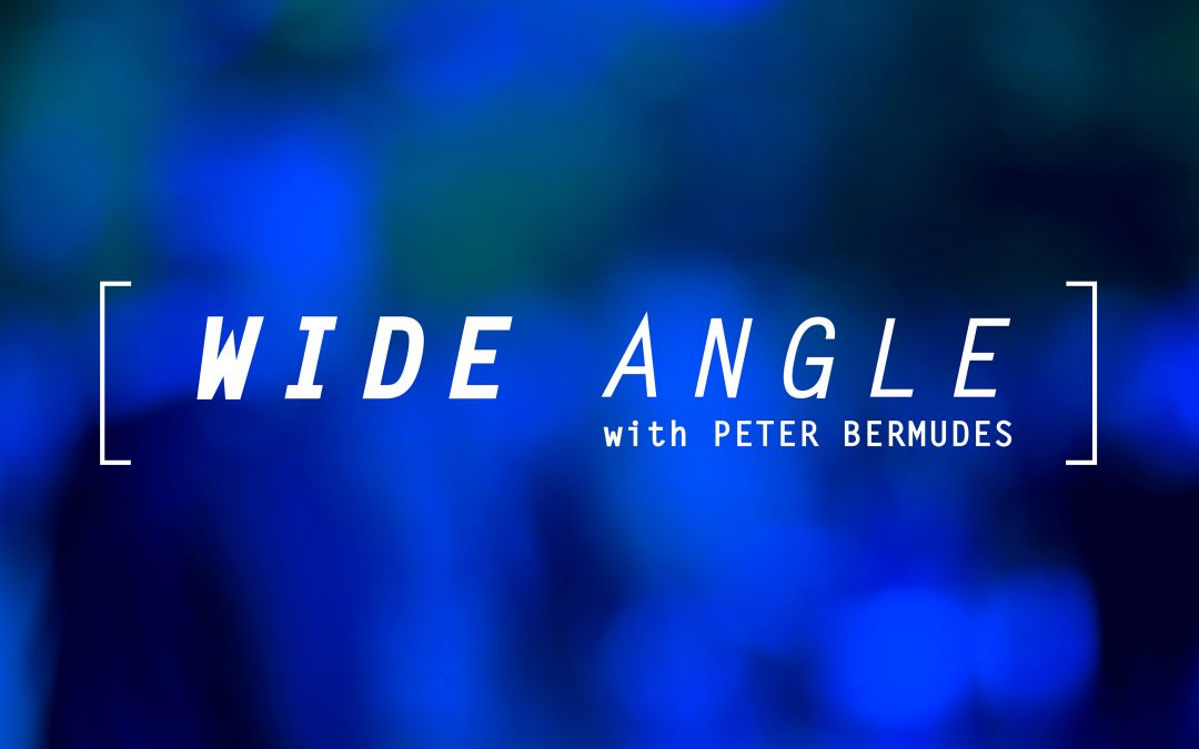 Wide Angle: Episode 32 – Bereaved Israeli & Palestinian Families Confronting Middle East Violence
