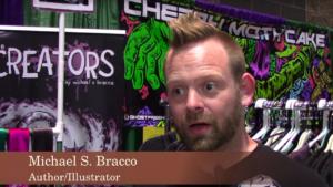 Michael Bracco Interview