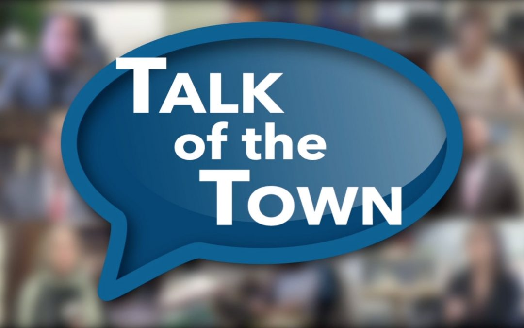 Talk of the Town | Legislative Update with Sean Garballey & Dave Rogers