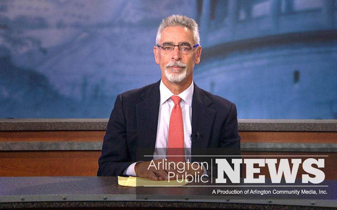 Arlington News: The New Faces of Arlington