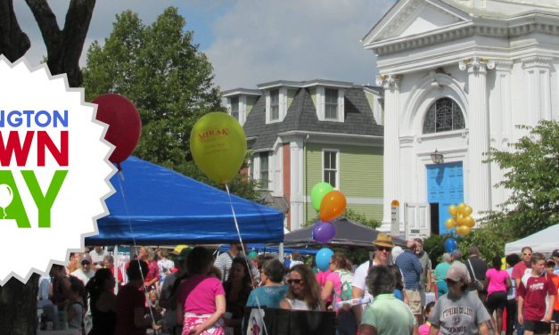 Arlington Town Day is Coming!