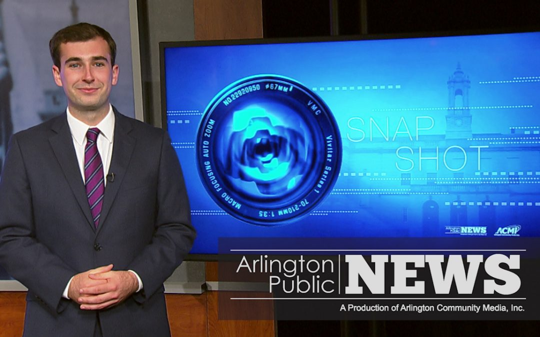 Snap Shot: ALICE School Safety Drills