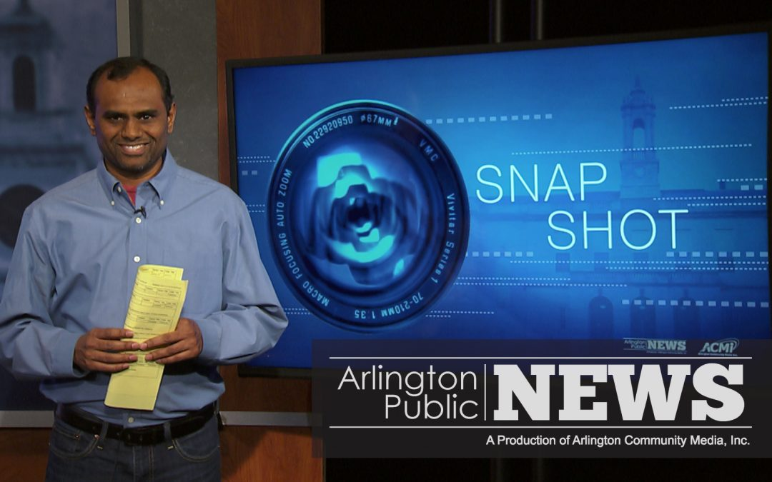 Snap Shot: Town Night Canceled & Town Meeting Dates for 2018