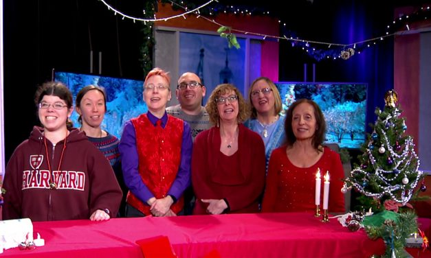 Fourth Annual Studio Knights Holiday Special 2017