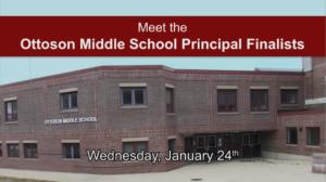 Meet the Ottoson Middle School Principal Finalists