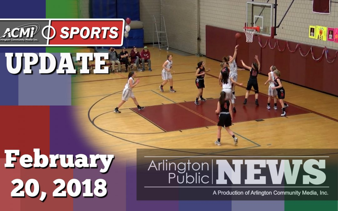 Arlington Sports Update: Spy Ponders are Heading to the Playoffs