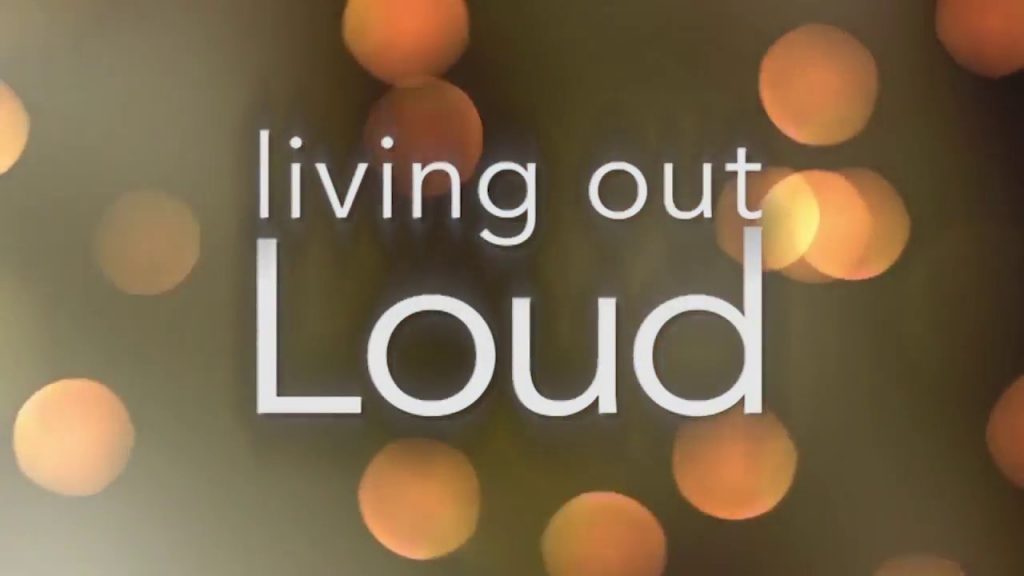 Living Out Loud: Decluttering Your Home, November 2019