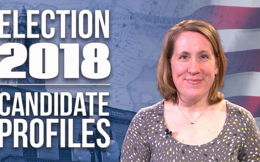 School Committee Candidate Profile: Jane P. Morgan