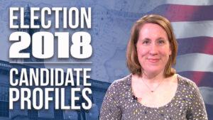 School Committee Candidate Profile: Jane P. Morgan