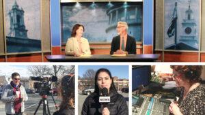 News Open House