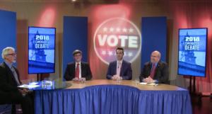 Election Coverage 2018-Selectmans' Debate