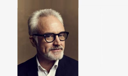 An Evening with Bradley Whitford – April 11, 2018