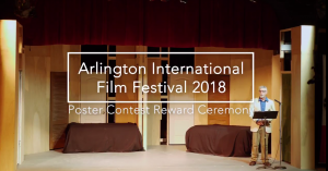 AIFF Poster Contest Award Reception 2018