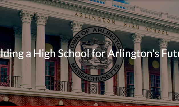 AHS Building Project Recap and Upcoming Forums & Tours