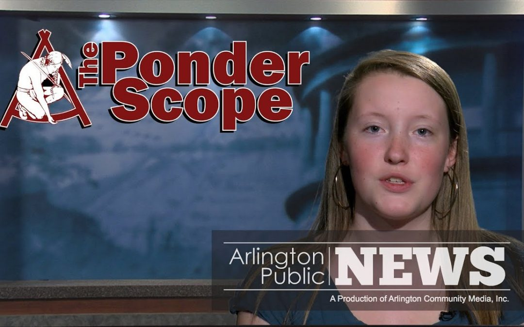 The Ponder Scope | June 7, 2018
