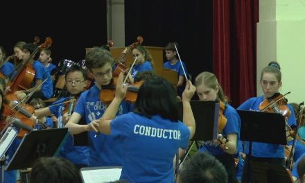 Ottoson Instrumental Concert — June 7, 2018