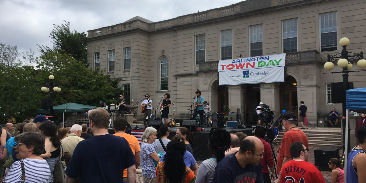Town Day 2019 is coming up!