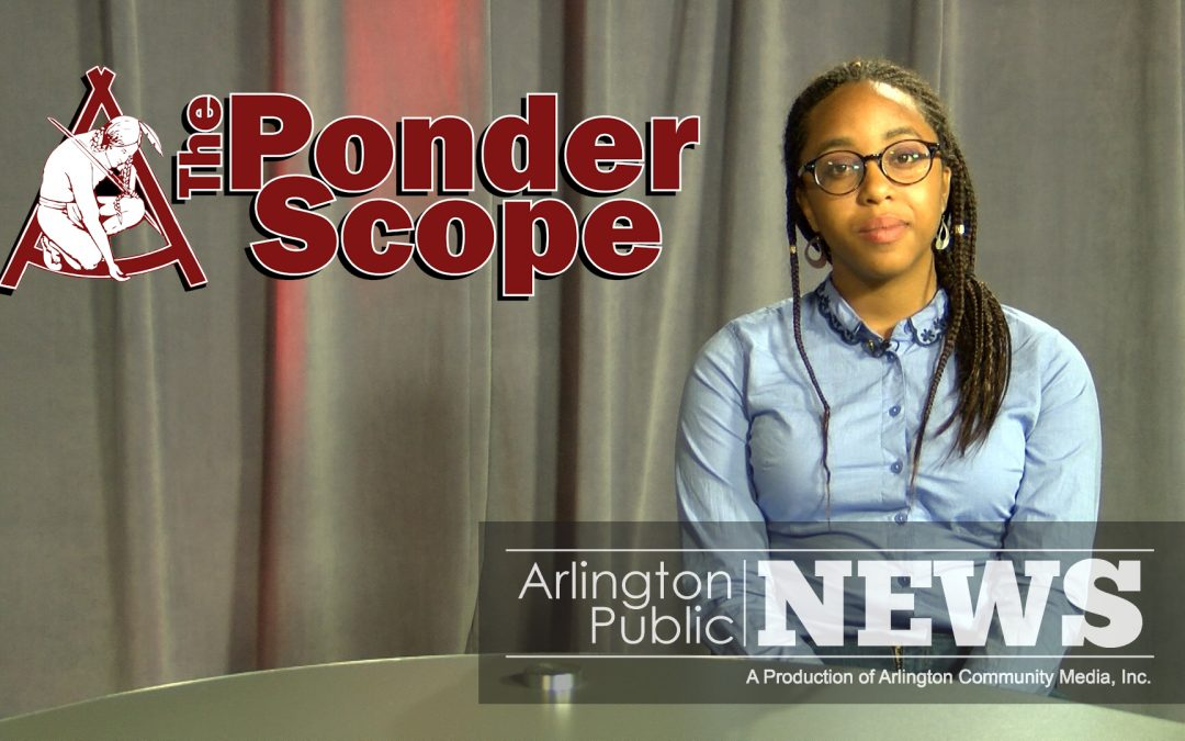The Ponder Scope | September 19, 2018