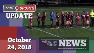 ACMi Sports Update: October 24, 2018