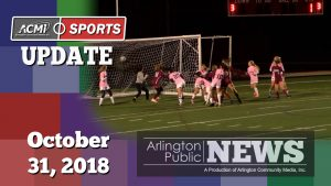 ACMi Sports Update: October 31, 2018
