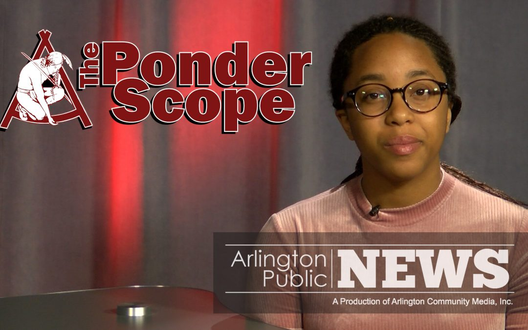The Ponder Scope | October 05, 2018