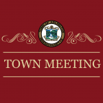 2021 Annual Town Meeting