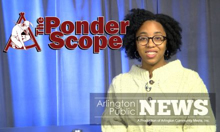 The Ponder Scope | November 29, 2018