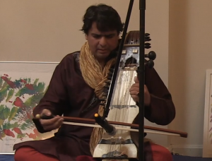 Music of Paradise: Ep4 – Virtuosos East and West 1, Bangalore Breakdown