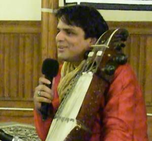 Music of Paradise: Ep 1 – Kamal Sabri on sarangi