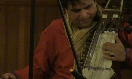 Music of Paradise: Ep 3 – Thumri, Dance of Love
