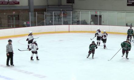 Arlington High School Girls Hockey vs Billerica – January 21st, 2019