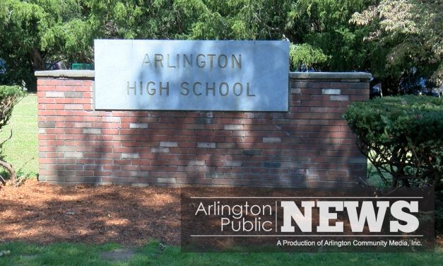 Town Justifies Cost of High School