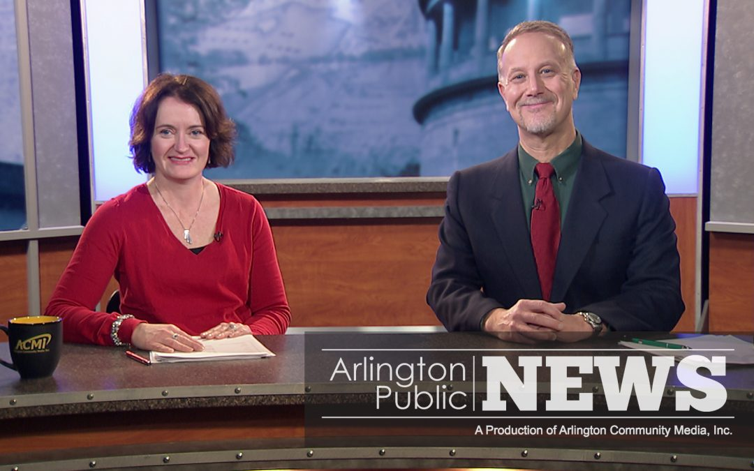 Arlington Public News: 2018 Year in Review