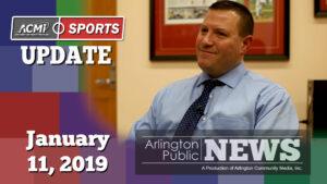ACMi Sports Update: January 11, 2019