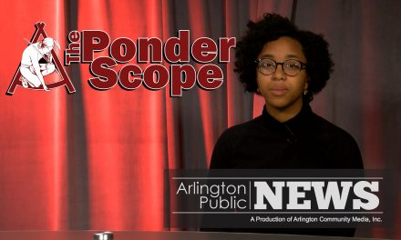 The Ponder Scope | January 04, 2019