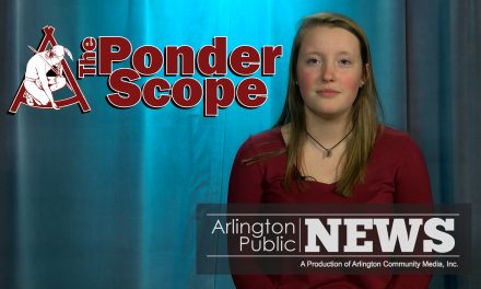 The Ponder Scope | January 30, 2019
