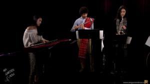 AM GARDEN SHOW Ep.9 – Eunike Tanzil Band