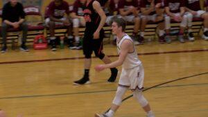 Arlington High School Boys Basketball vs Woburn – January 25th, 2019