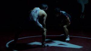 Arlington High School Wrestling vs Winchester – January 23rd, 2019