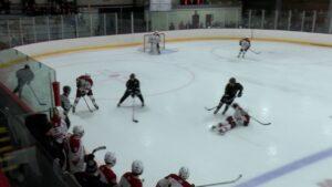 Arlington High School Boys Hockey vs Marshfield – February 5th, 2019