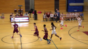 Arlington High School Boys Basketball vs Belmont – February 13th, 2019