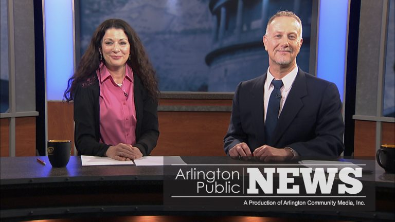 Arlington Public News: February 15, 2019